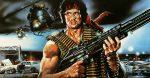 Stallone mette all'asta i cimeli personali della sua carriera del film Rocky e Rambo